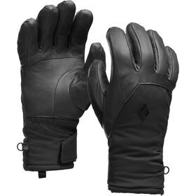 Black Diamond Legend Gloves Women, negro